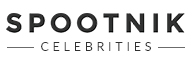 Spootnik Celebrities Logo